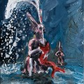 "The Fountain | From ""Resurrection"" series 